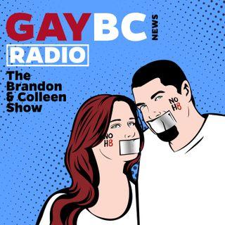 Episode 4: Brandon & Colleen