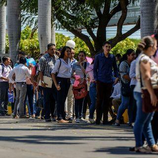Nicaragua retrocede cinco años en pobreza y desempleo