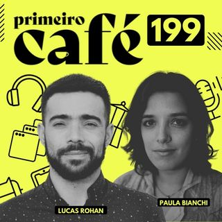 #199: Saiba o que diz o relatório final da CPI da Covid   Cartas do Rio com Paula Bianchi