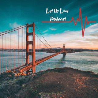 Let Us Live Podcast Episode #3 | Marrese Speights is a Lebron Hater!