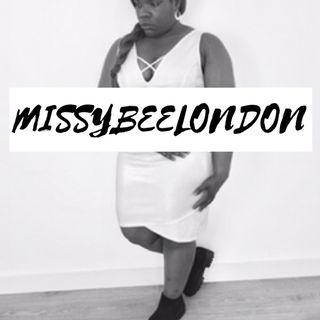 Missybeelondon Presents