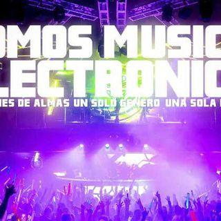 somos tu musica elctronica