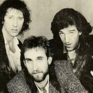 The Living Years - Mike & The Mechanics