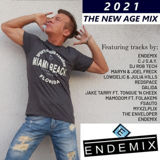 2021 - The New Age Mix
