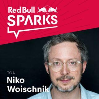 Nikolas Woischnik von TOA - Tech Festival