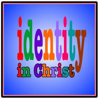 Identity in Christ - Rhys Kiaaina