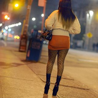 Can A Prostitute Become A Great House Wife