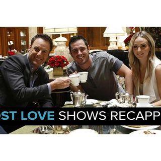 Bachelor Off-Season RHAP-up: Most Love Shows Recapped