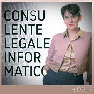 Consulente Legale Informatico