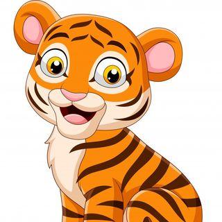 Comentarios. Hay un tigre en el jardín. Tania García