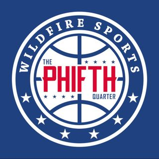 The Phifth Quarter 76ers Podcast:Lebron James to the 76ers?Plus much more!