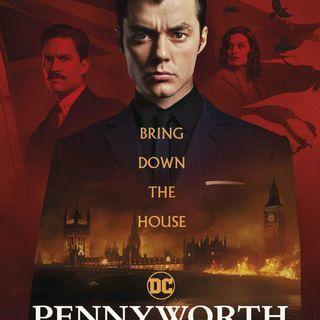 TV Party Tonight: Pennyworth (season 2)