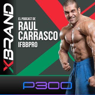 #17 Entrenamiento Híbrido - Raul Carrasco | XBRAND - IFBBPRO - Culturismo - Fitness
