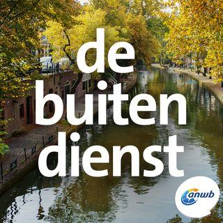 Slenteren door Utrecht