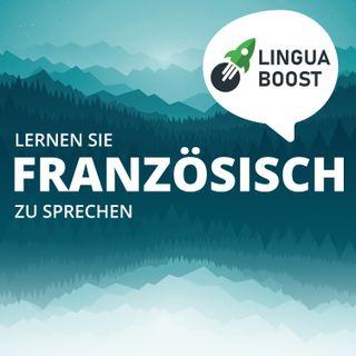 Französisch lernen mit LinguaBoost