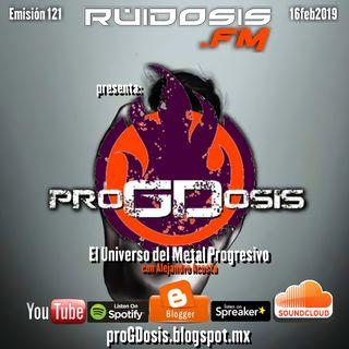 proGDosis 121 - 16feb2019 - Etereotopía