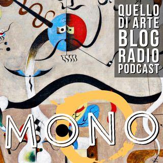 Mono 58 - Il carnevale surreale-astratto