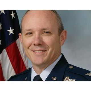 Eye-Opening Middle-East Revelations with USAF Colonel Rob Maness