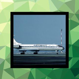 106 - El vuelo 6502 de Aeroflot
