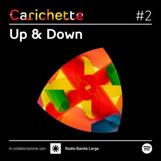 #2 Up & Down