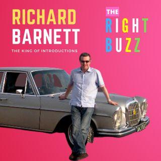 Live Radio With Richard Barnett