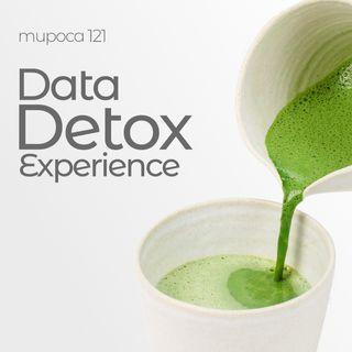 Data detox experience