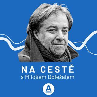 Podcast Miloše Doležala: Knihovnu vyházeli vidlemi z oken, vzpomínají pamětníci Akce K