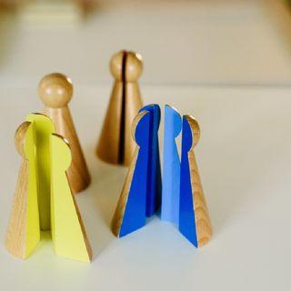 ¿Primaria Después De Infantil Montessori? Casa De Niños