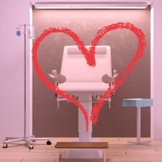Ep. 38: A love letter to my gynecologist