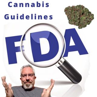 FDA Cannabis Guidelines Fall Short of Expectations