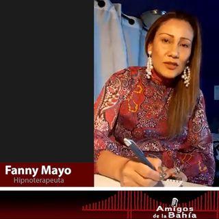 3. Clan de la obesidad| Fanny Mayo (hipnoterapeuta)
