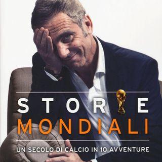 Goal a Grappoli 2015 Federico Buffa Storie Mondiali