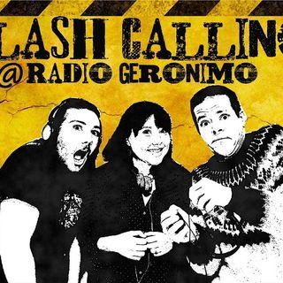 Flash Calling 25 settembre 2015 Alis libreria caffè