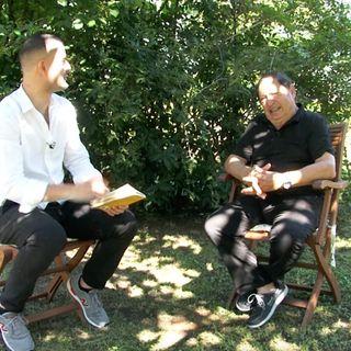 Intervista Giulio Cesare Giacobbe