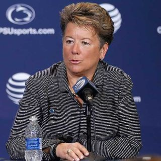 The Nitwits: PSU AD Sandy Barbour