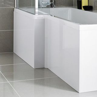 Buying a bath panel 1700 x 540