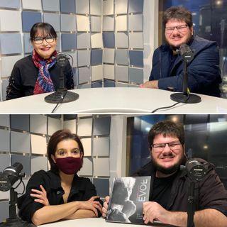 Antenados #93 - Entrevista com Claudya e Priscila Prade