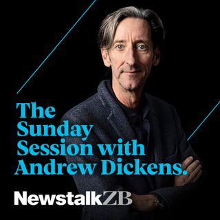 The Sunday Session with Andrew Dickens