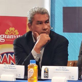 GUILLERMO TORRES Presidente AJCA