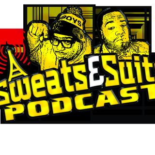 Sweats & Suits Podcast Episode 109: MARVELous pt 1 Feat (Das, Keshia, Kenny)