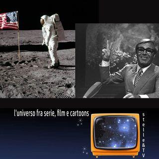 #37 Stelle&TV: Lo sbarco sulla Luna & una storica diretta Rai