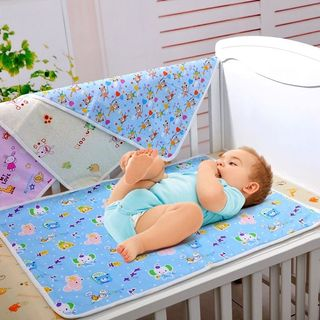 Baby Changing Pad Safety Tips