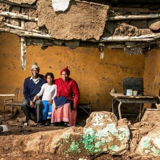 Yebo! L'Africa è in onda - La vittoria dei minatori malati
