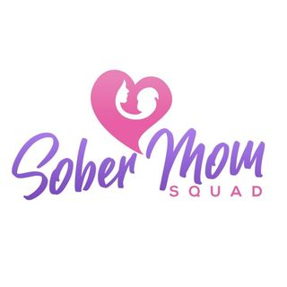 Episode 48- Sober Mom Squad