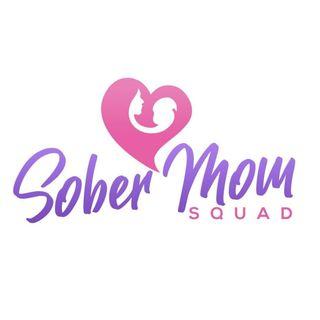 Episode 48- Sober Mom Squad