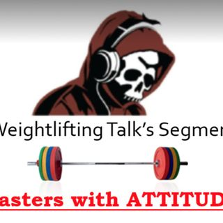 Master with Attitude is BACK!! January 14th!!