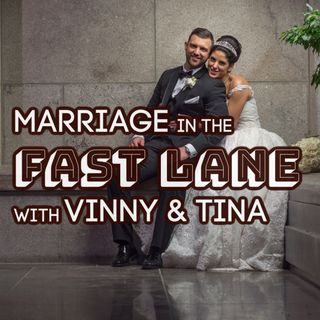 Marriage In The Fast Lane