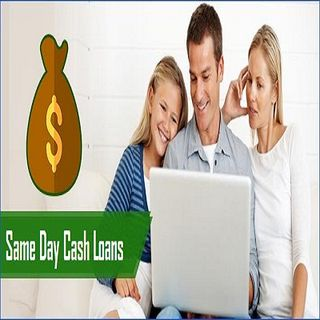 Same Day Cash Loans- Excellent Option to Tackle Pressing Needs