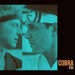 11: Cobra Kai