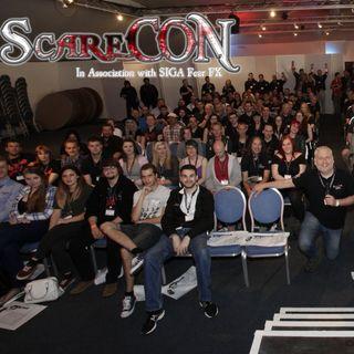 ScareCON 2016 Updates!